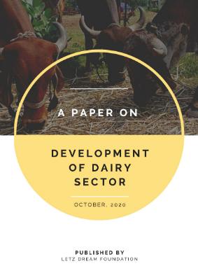 Knowledge-Hub-Development-of-Dairy-Sector