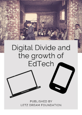 Knowledge-Hub-Digital-Divide-and-Growth-of-EdTech